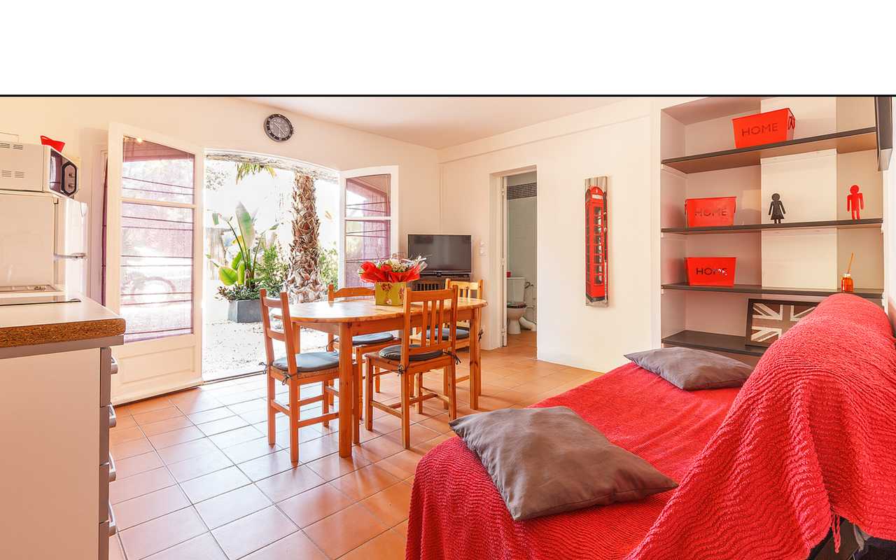 apartment rental french riviera giens papa-iti