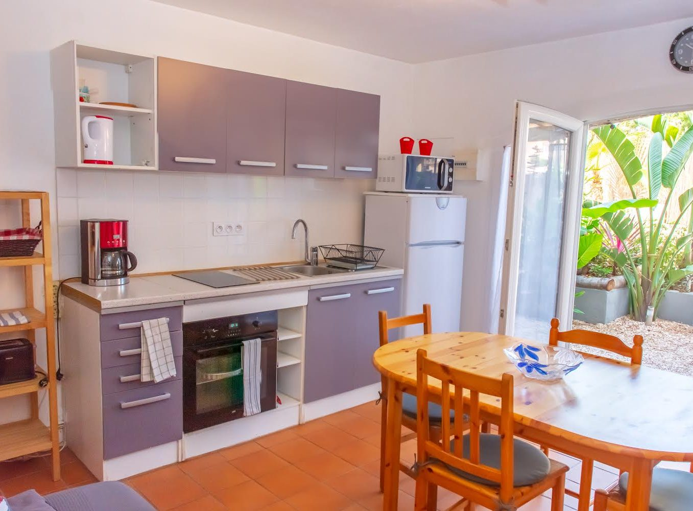 Rental apartment giens hyeres french riviera papa-iti pièce